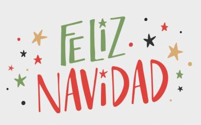 Feliz Navidad MMXX y feliz MMXXI